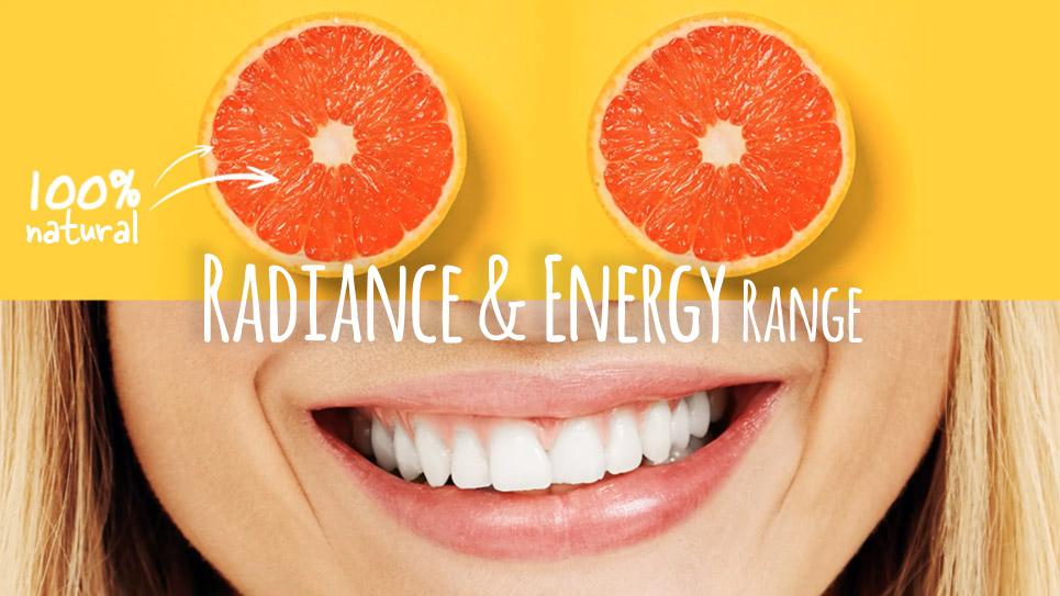 Pulpe de Vie Radiance & Energy