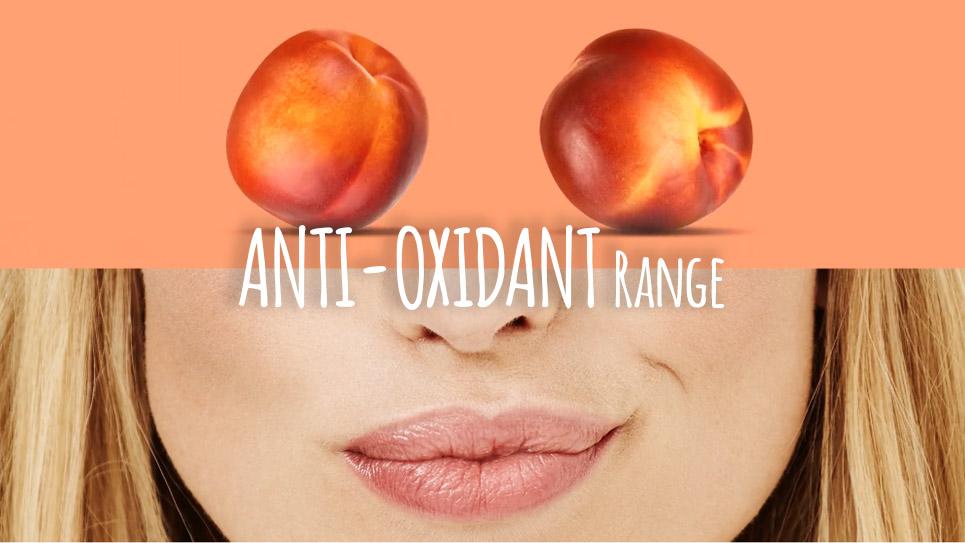 Pulpe de Vie Anti-oxidant