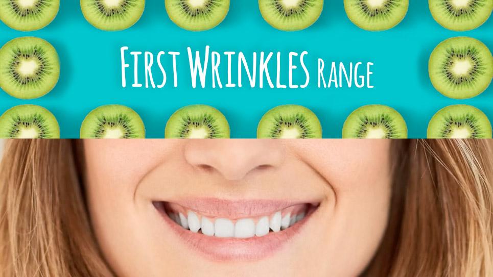 Pulpe de Vie First Wrinkles