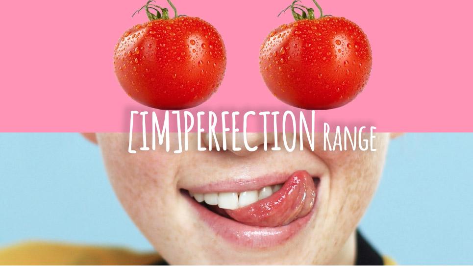 Pulpe de Vie Imperfection