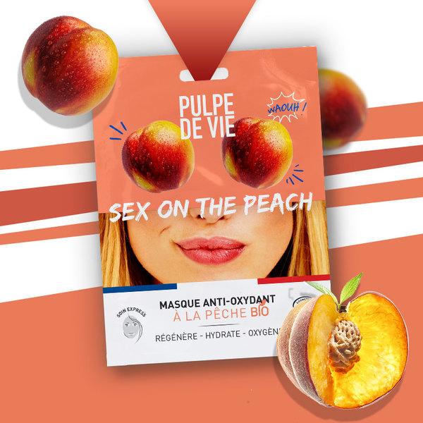 Pulpe de Vie Sex on the Peach