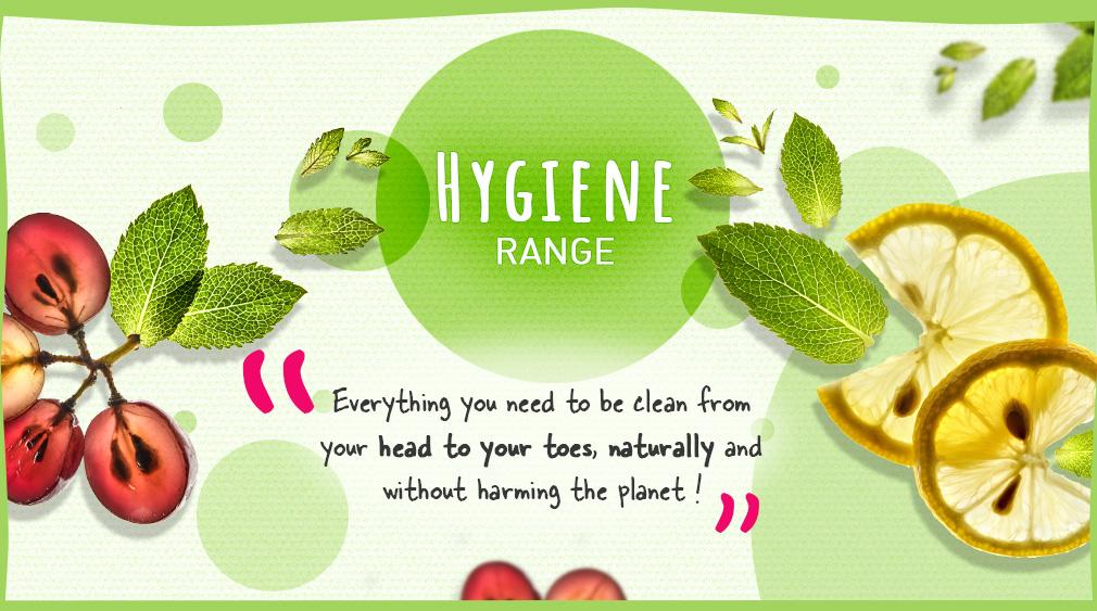 Pulpe de Vie Hygiene
